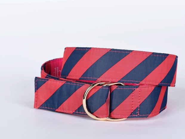 Without A Cause Diagonal Stripes Belt 1
