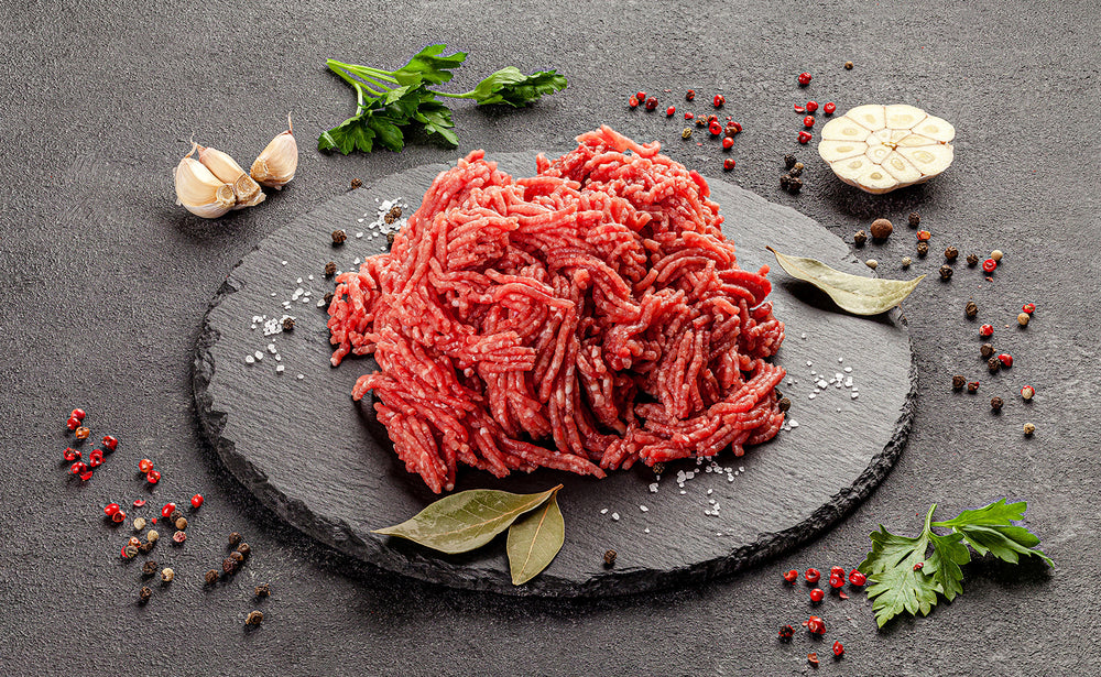 Pork and Veal Mince (500 gr)