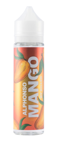 Alphonso Mango by Killer (100ml)