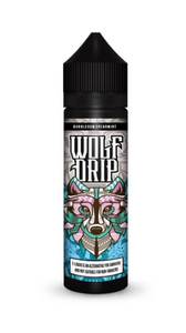 Bubblegum Spearmint by Wolf Drip (60ml)