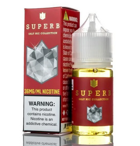 Diamond Gummy by Superb Salts (30ml)