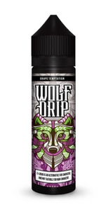 Grape Temptation by Wolf Drip (60ml)