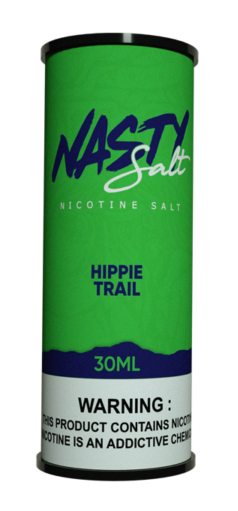 Hippie Trail by Nasty Juice Salts (30ml)