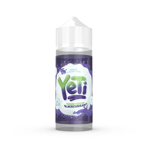 Honeydew Blackcurrant by Yeti Eliquid (100ml)