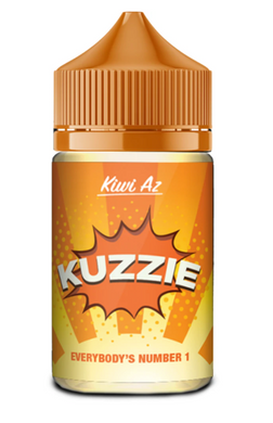 Kuzzie by Kiwi Az (100ml)