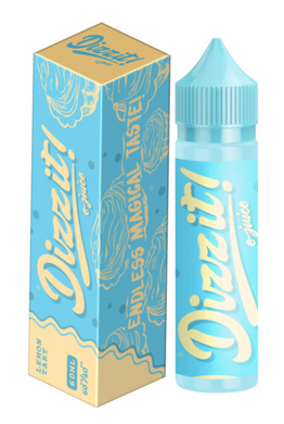 Lemon Tart by Dizzit E-Juice (60ml)