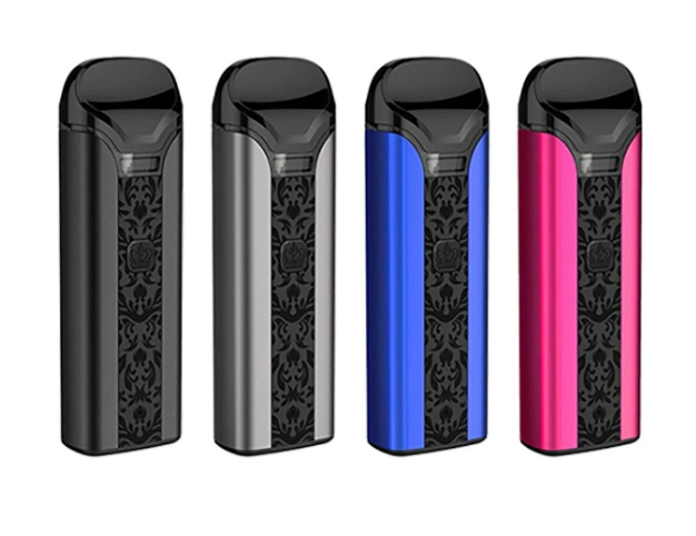 Uwell - Crown Pod Kit