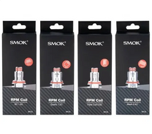 Load image into Gallery viewer, SMOK RPM40 Replacement Coils