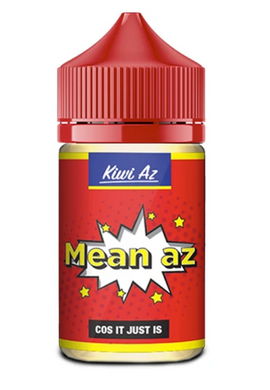 Mean Az by Kiwi Az (100ml)