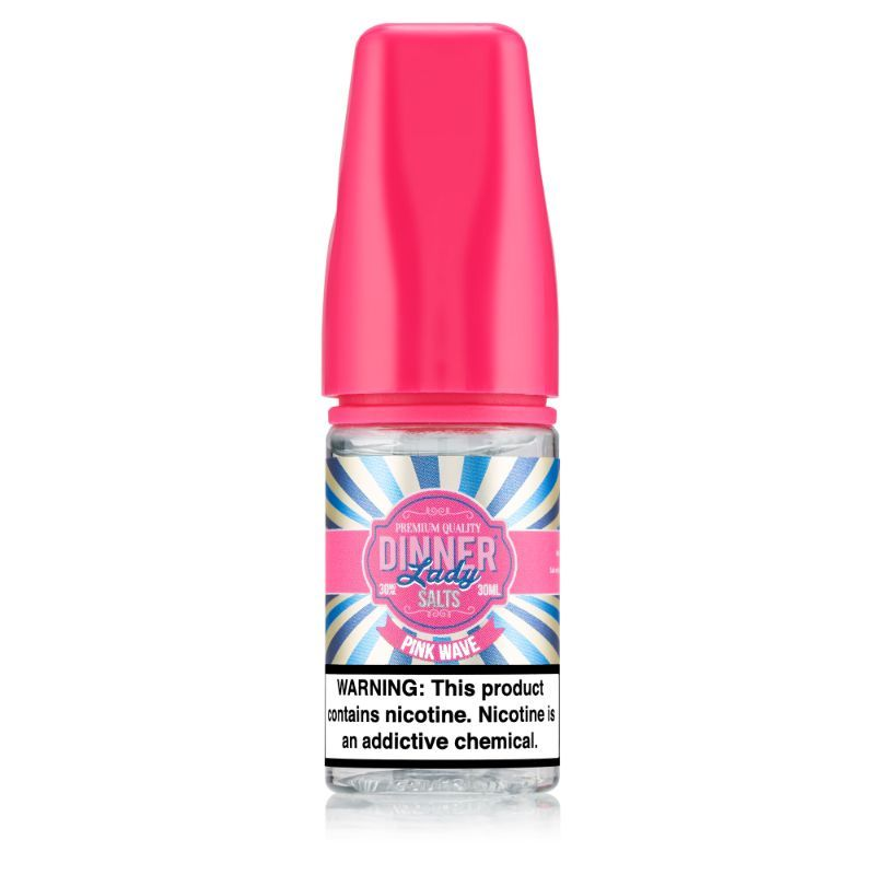 Pink Wave by Dinner Lady Salts (30ml)