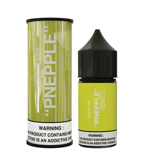 Pneapple by Strangr Salts (30ml)