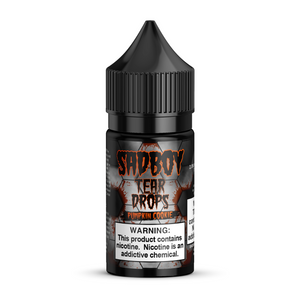 Pumpkin Cookie by Sadboy Teardrops (30ml)