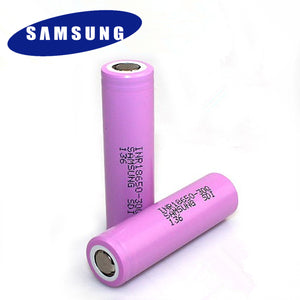 Samsung - Authentic 30Q 3000mAh 20A 18650-battery