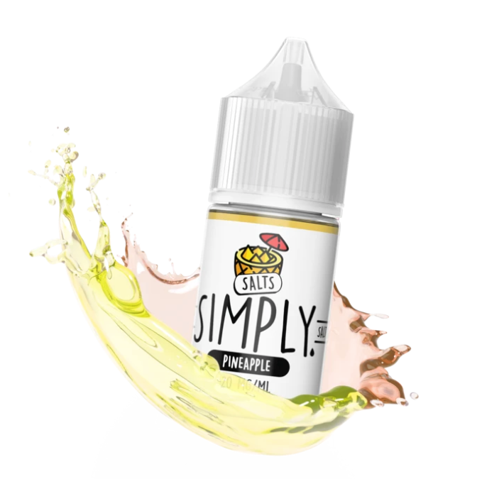 Pineapple by Simply Salts (30ml)