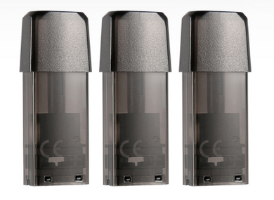 Teslacigs Punk Replacement Pods (3 Pack)