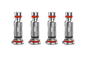UWell Caliburn G Replacement Pods (4 Pack)
