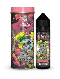Peach Lemonade by Kenji Juice (60ml)
