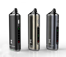 Load image into Gallery viewer, Black Widdow Dry Herb Vaporizer