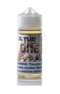 Marshmellow Milk by The One (100ml)
