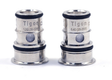 Aspire Tigon Replacement Coils (5 Pack)