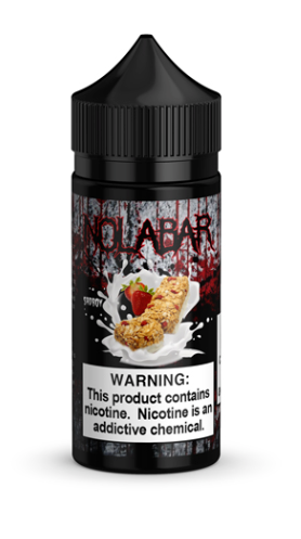 Straw Nola by Sadboy E-Liquid (100ml)