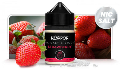 Strawberry by NZVapor (60ml)