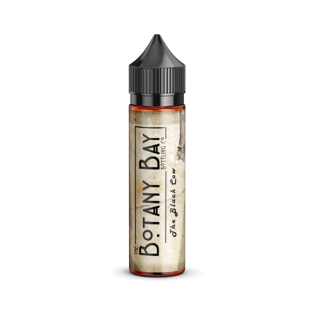 The Black Cow by Botany Bay (60ml)