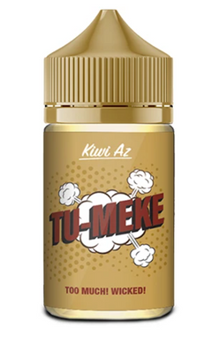 Tu-Meke by Kiwi Az (100ml)