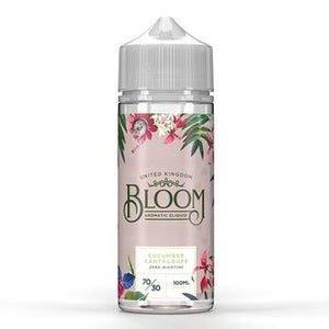 Cucumber Cantaloupe by Bloom (100ml)