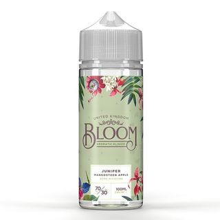 Juniper Mangosteen Apple by Bloom (100ml)