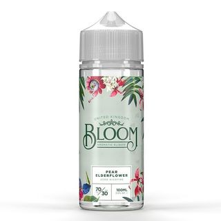 Pear Elderflower by Bloom (100ml)