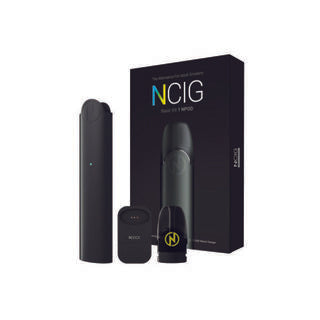 Nasty - NCig Closed Pod System