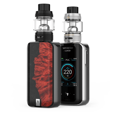 Vaporesso LUXE-2 Kit with NRG-S Tank