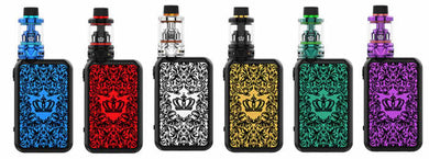 UWell Crown 4 Kit 200w