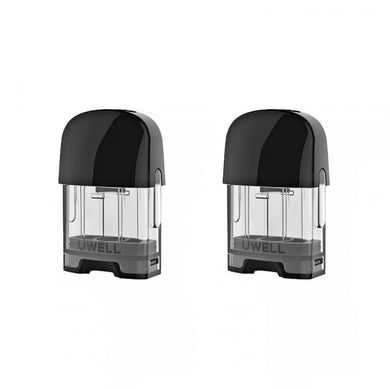 UWell Caliburn G Empty Pod Replacement (2 Pack)