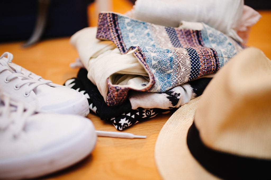 5 Amazing Tips for Packing before Travel