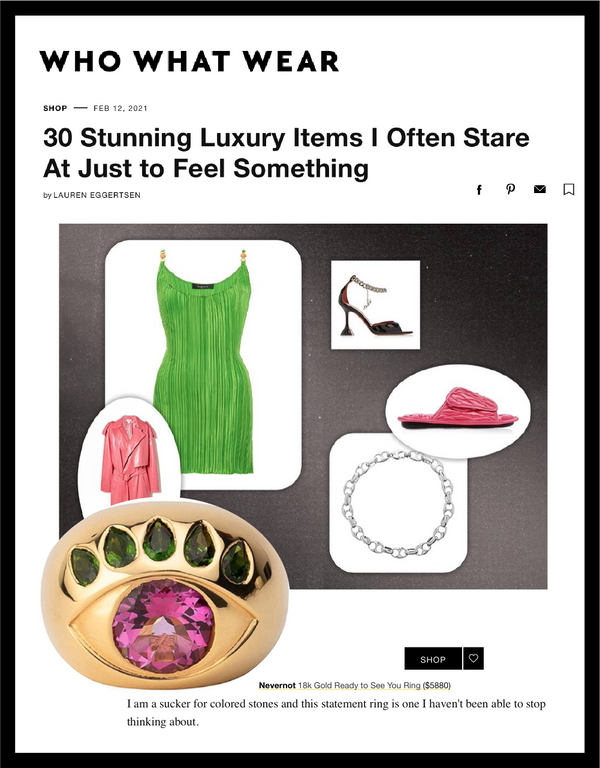 30 Stunning Luxury Items