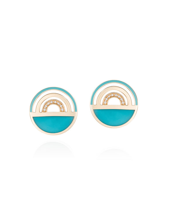 Grab  n  Go  –  Ready  2  Travel Pair  Earrings