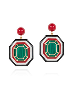 Grab  n  Go  –  Ready  2  Avenue Earrings