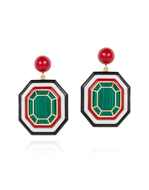 Grab  n  Go  –  Ready  2  Avenue Pair  Earrings