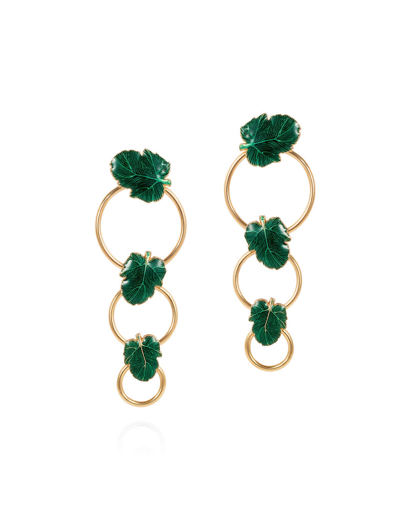 Hide  n  Seek–Ready  2  Grace Pair  Earring
