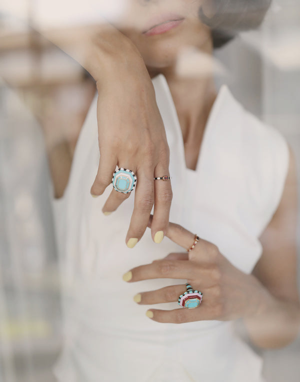 Grab  n  Go  –  Ready  2  Radiate Ring
