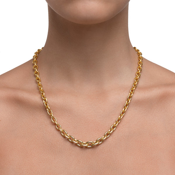'Show n Tell' - Ready 2 stand out chain