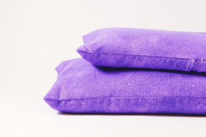 Lavender Pillows