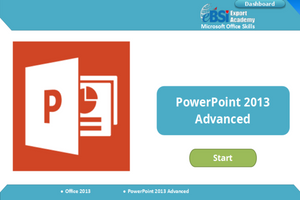 Powerpoint 2013 Advanced