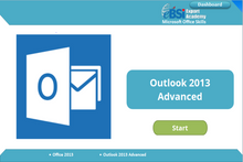Load image into Gallery viewer, Outlook 2013 Advanced