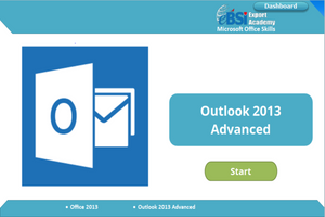 Outlook 2013 Advanced