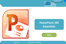 Load image into Gallery viewer, Powerpoint 365 Essentials
