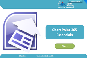 Sharepoint 365 Essentials