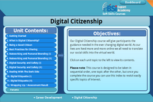 Load image into Gallery viewer, Digital Citizenship